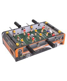 Playsmart Mitashi Wooden Table Top Medium Football