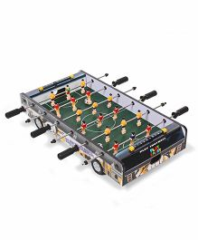 Playsmart Mitashi Wooden Table Top Football Large