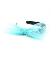 Eternz Haedos Collection Hair Band - Sky Blue
