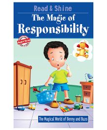 Pegasus The Magic of Responsibility Book - English