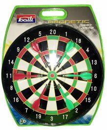 Boili Dart Board Small - Multicolor