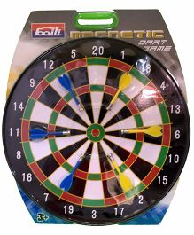 Boili Dart Board Medium - Multicolor