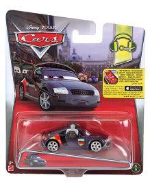 Disney Pixar Car Artie - Purple