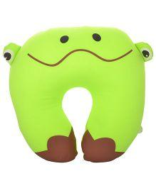 EZ Life Kids Travel Neck Pillow - Green