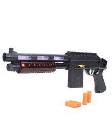 Smiles Creation AK 998 Gun Toy - Black