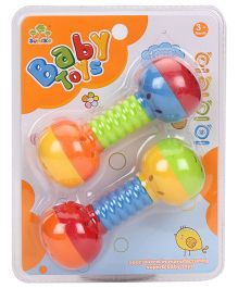 Smiles Creation Baby Tools Set Toy Pack Of 2 (Color May Vary)