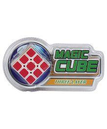 Smiles Creation Magic Cube Multicolor - 1 Piece