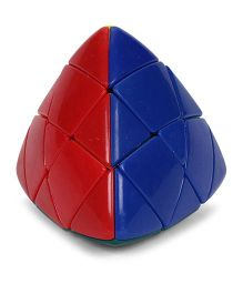 Smiles Creation Magic Cube Box (Colours May Vary)