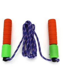 Smiles Creation Skipping Rope (Color May Vary)