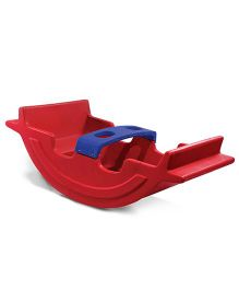 Gro Kids Boat Rocker - See Saw