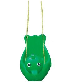 Gro Kids Bird Swing - Green