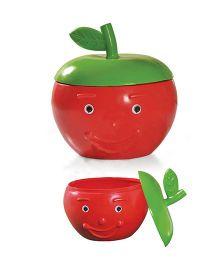 Gro Kids Apple Storage Box - Red