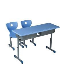 Gro Kids Genius Desk - Blue
