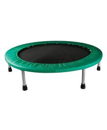 Gro Kids Trampoline - Green