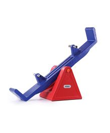 Gro Kids Tetter Totter - Blue Red