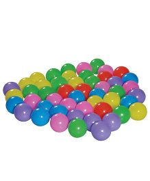 GRO KIDS BALLS (50 PCS/SET) - 6.6CM