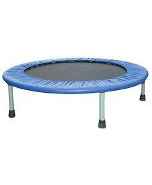 Gro Kids Trampoline - Blue