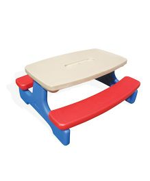 Gro Kids Twin Fun - Red White Blue