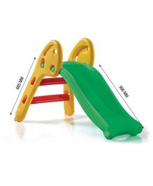 Gro Kids Slide - Multicolor