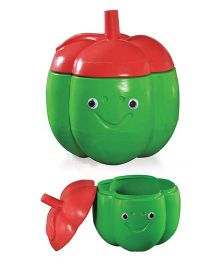 Gro Kids Tomato Storage Box - Green