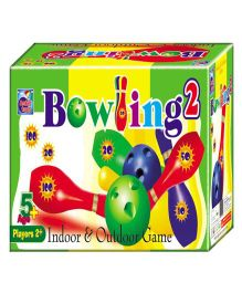 Ankit Toys Bowling Set No 2 - Multicolor