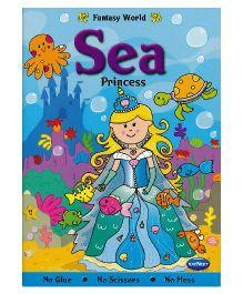 Navneet Fantasy World Sea Princess - Multicolor