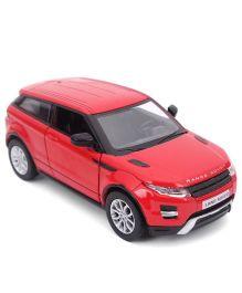 RMZ Range Rover Evoque Car - Red