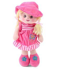 Starwalk Candy Doll Pink - 30 cm