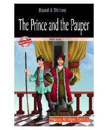 The Prince and the Pauper - English