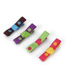 Funkrafts Starter Clips Combo - Multicolor