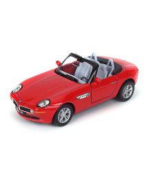 Kinsmart BMW Z8 - Red