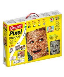Quercetti Pixel Photo 4 - Multi Color