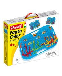 Quercetti Fanta Color Aquarium - Multi Color