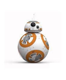 Flyer's Bay Remote Controlled Droid Universe Wars - White Orange