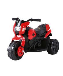 Flyer's Bay Battery Operated ATV Ride On - Red Black