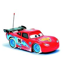 The Flyer's Bay Ice Racer Fast Speed Remote Controlled Car - Red