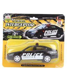 Centy SWAT Interceptor Car - Black