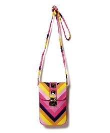 Little Hip Boutique Vertical Sling - Multicolour