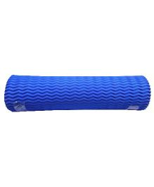 Ultimate Relaxo Yoga Mat - Blue