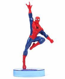 Marvel Spider Man Figure Red Blue - 12 cm