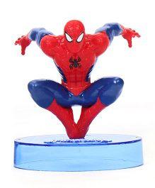 Marvel Spider Man Figure - Red Blue