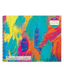 Navneet Premium Drawing Book Wiro Bound - 60 Pages