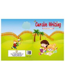 Cursive Writing Book - English