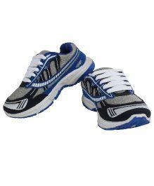 Myau Sports Shoes - Blue