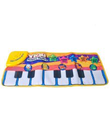 Magic Pitara Musical Play Mat - Multi Color