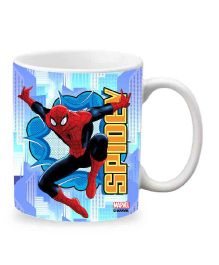 Orka Spiderman Digital Printed Coffee Mug Multicolor - 325 ml