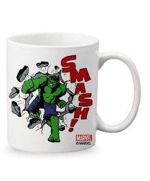 Orka Hulk Digital Printed Coffee Mug Multicolor - 325 ml
