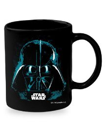 Orka Star Wars Digital Printed Coffee Mug Black - 325 ml