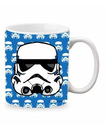 Orka Storm Trooper Digital Printed Coffee Mug Multicolor - 325 ml