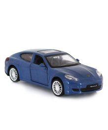 Innovador Porsche Panamera S Car Toy - Blue